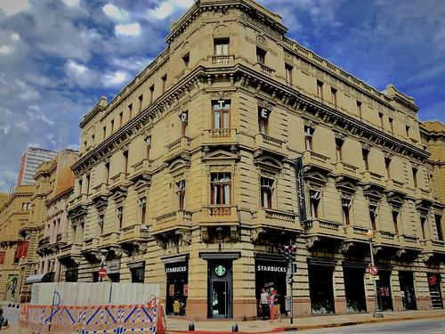 2020 - Buenos Aires - Hotel Esplendor