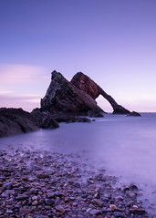 Photo of Bow Fiddle Rock
