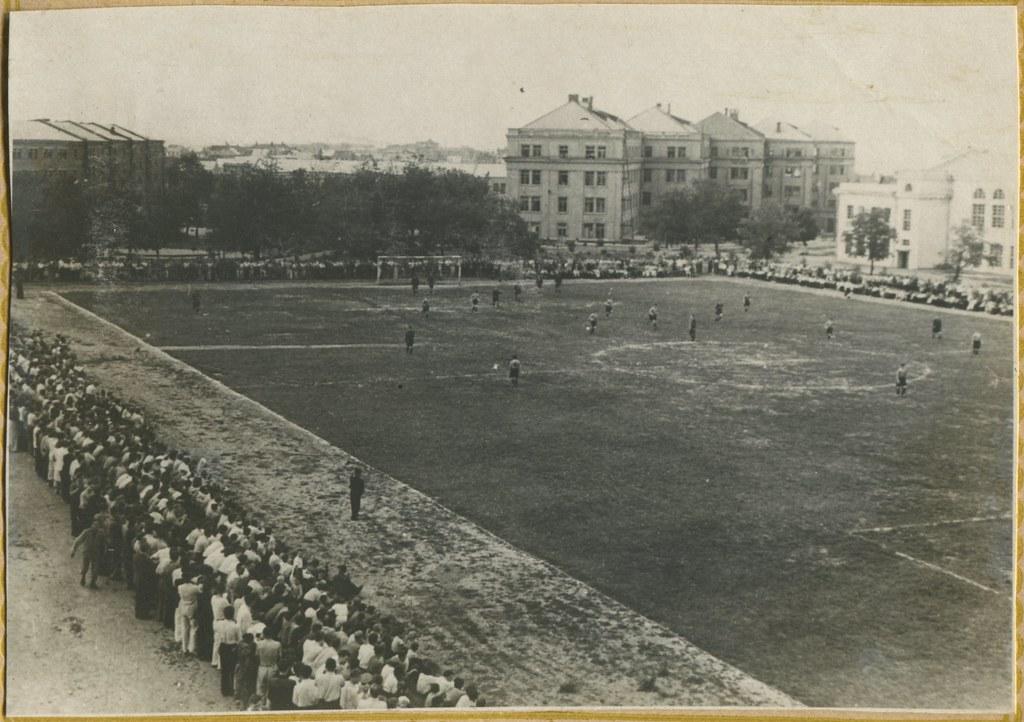 фото: ДИИТ - Стадион 1953-40-1 PAPER1600 [Бусыгина Н.Д.]