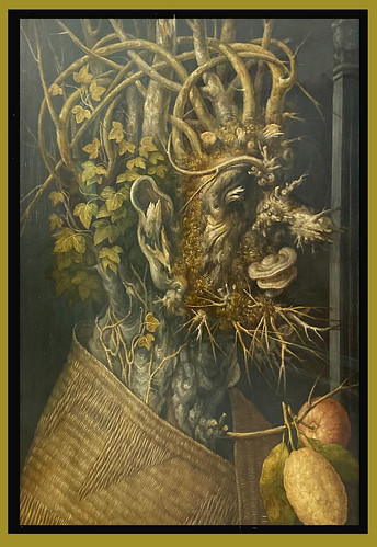 Three Allegories: Winter (ca. 1555-1560)