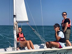 """Scuola Vela RCCTR6-10 luglio0003 • <a style=""""font-size:0.8em;"""" href=""""http://www.flickr.com/photos/150228625@N03/50090710268/"""" target=""""_blank"""">View on Flickr</a>"""