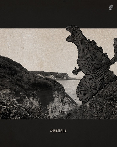 Shin Godzilla MM