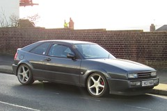 Photo of Volkswagen Corrado 1.8