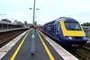 First Great Western 43005 - Exeter St David's