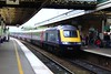 First Great Western 43042 - Exeter St David's