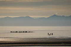 Photo of We're off to Arran.