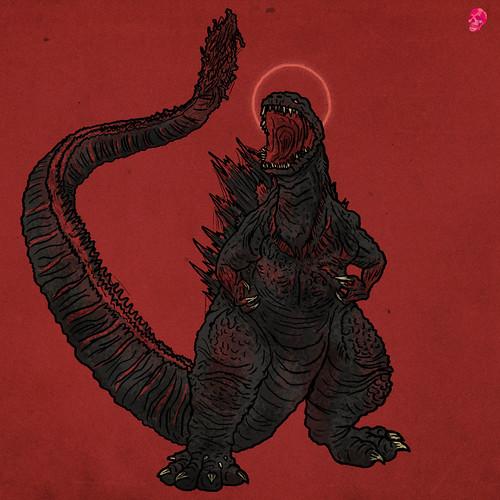 Shin-Godzilla 2020