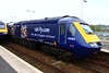 First Great Western 43163 - Exeter St David's