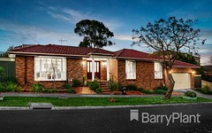 1 Woodhill Place, Mill Park VIC