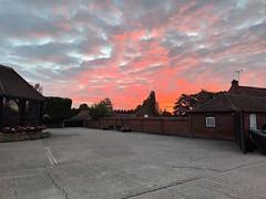 Photo of Lillibrooke Manor 4.46am