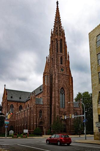 Saint Louis Roman Catholic Church