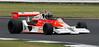 McLaren M26 - Lyons