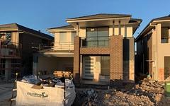 Lot 253 Glenabbey Street, Marsden Park NSW