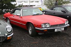 Photo of Jaguar XJ-S S2 V12 HE Convertible (1991)