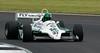 Williams FW07C - D'Ansembourg