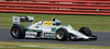 Williams FW08C - Hazell