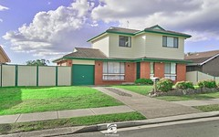 103 The Parkway, Bradbury NSW