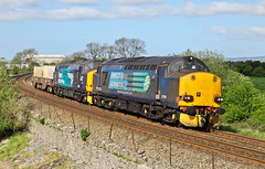 Photo of 37606 and 37716