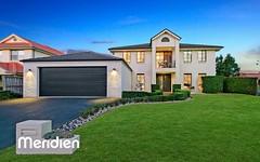 9 Bardsley Cct, Rouse Hill NSW