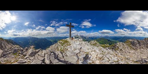Bosruck 360° Panorama