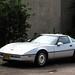 1986 Chevrolet Corvette 5.7 V8 (C4)
