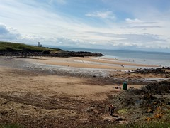 Photo of Ruby bay, Elie