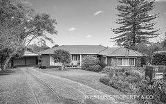 7 Attlee Place, Winston Hills NSW