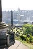 Old Calton Burial Ground, New Town, Edinburgh, Scotland