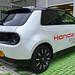Honda-e rear, Zoetermeer, 20200709