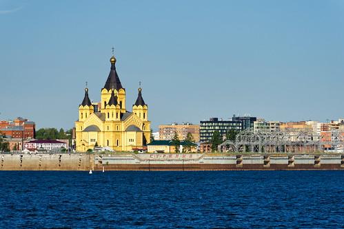 Nizhny Novgorod 36 ©  Alexxx Malev