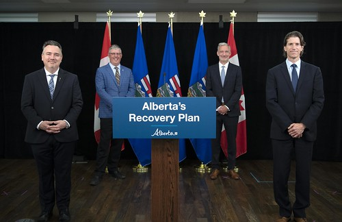 Jul 9, 2020 New program to make Alberta a petrochemicals powerhouse 25042