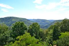 Massif des Vosges.