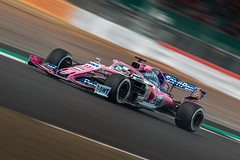 Photo of Sergio Pérez - Racing Point F1