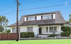 33 Myrna Road, Strathfield NSW