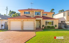 32 Langford Smith Close, Kellyville NSW