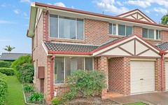 1/81-85 Donohue st, Kings Park NSW
