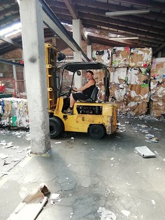 Distruzione archivi