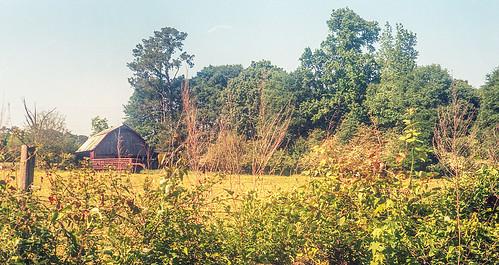 Farm Overview by Exakta