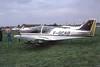 F-GCAB Cranfield 8-9-79 (0551)
