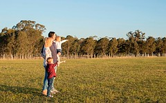 Lot 441 St Helena, Lochinvar NSW