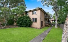 1/40-42 Manchester Street, Merrylands NSW