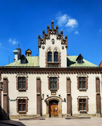 The Princes Czartoryski Museum in Krakow