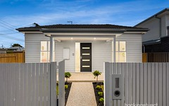 107 Francis Street, Yarraville Vic