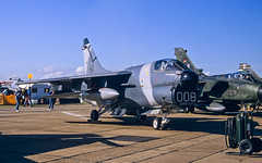 Photo of United States Air Force Vought A-7D Corsair 70-1008