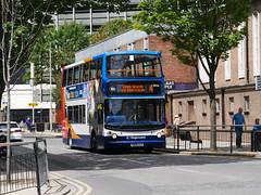Photo of Stagecoach in Hull 18426 - YN06 LLV