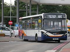Photo of Stagecoach in Hull 26273 - YW19 VRZ