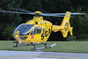Eurocopter EC135 T2+ G-SPHU Scotland's Charity Air Ambulance