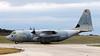 Kuwait Air Force Lockheed KC130J KAF326
