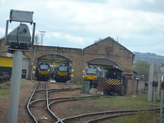 Photo of 68 0007/ 001 and 88 007
