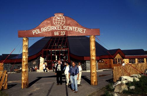 """Norwegen 1998 (621) Polarsirkelsenteret • <a style=""""font-size:0.8em;"""" href=""""http://www.flickr.com/photos/69570948@N04/50099522471/"""" target=""""_blank"""">View on Flickr</a>"""